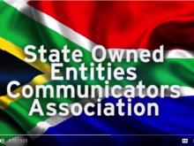 SOECA brand identity